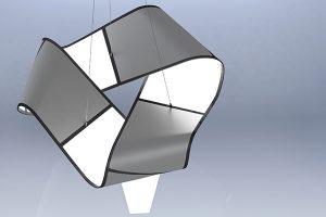 OLED Pendant