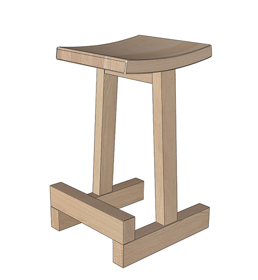 Chairs & Stools •Gallery