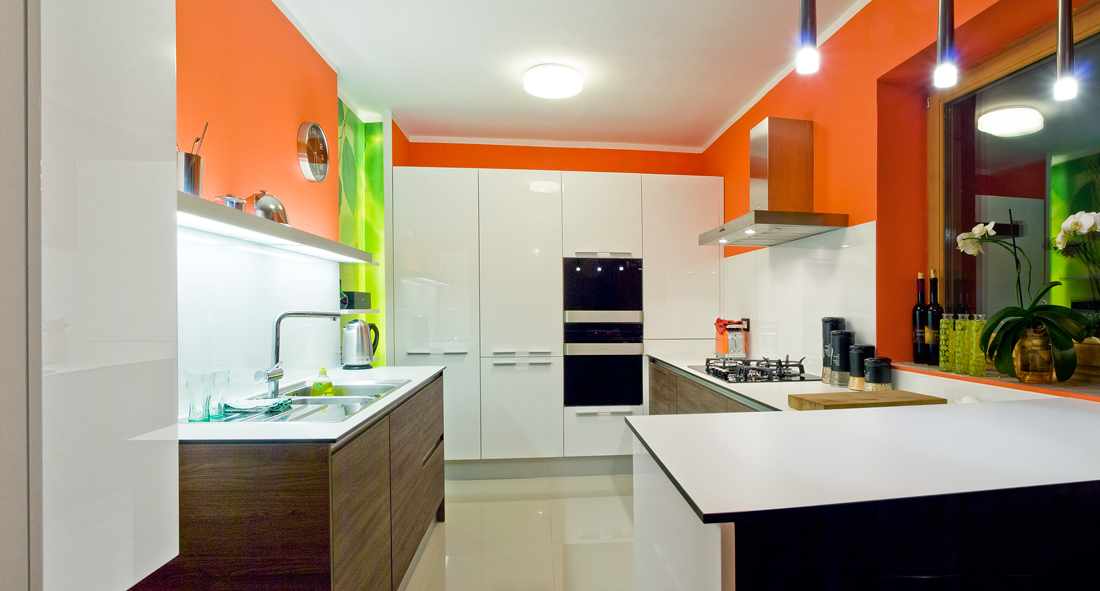 residential spaces, kitchens, ceilings… View More