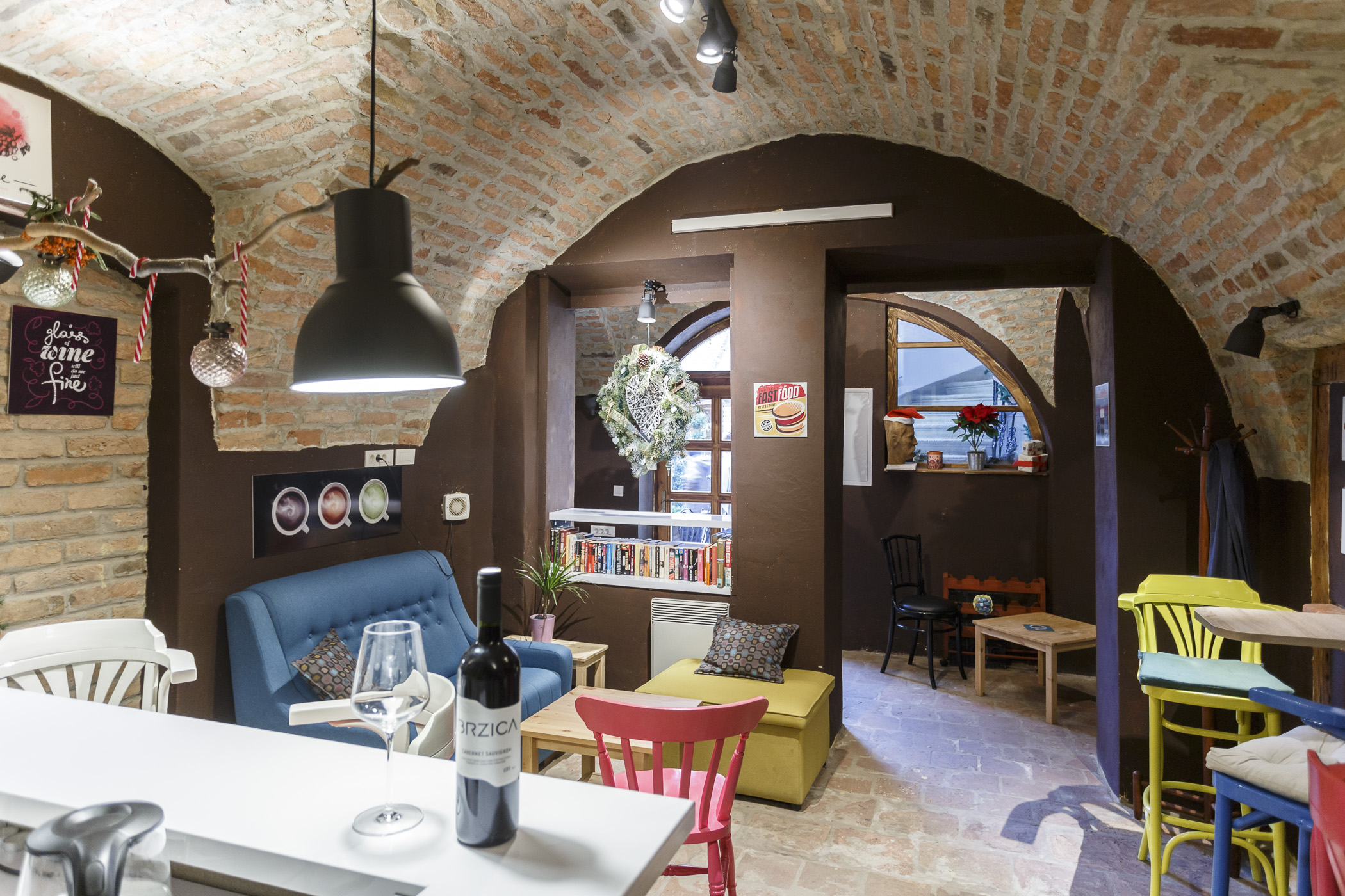 Accommodation & bar Maksimilijan… View More