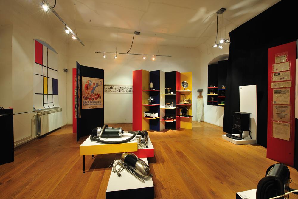 Appliances Exhibition • Gallery