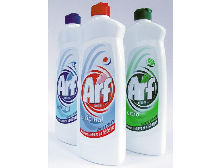 Detergents • Gallery