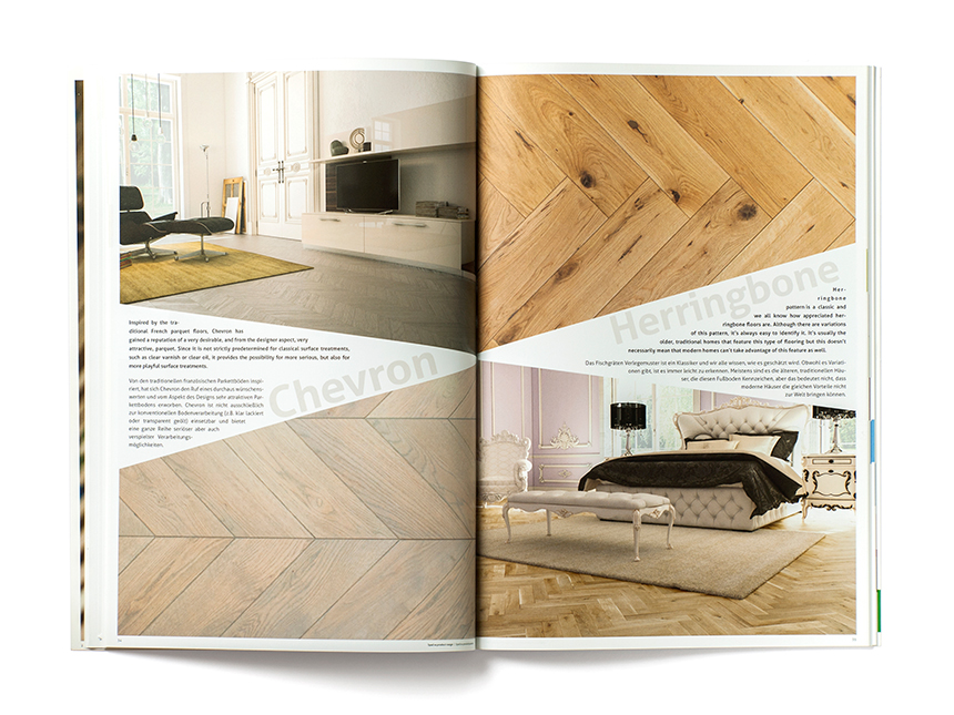 Graphic design for corporate brochures and catalogues.… View More