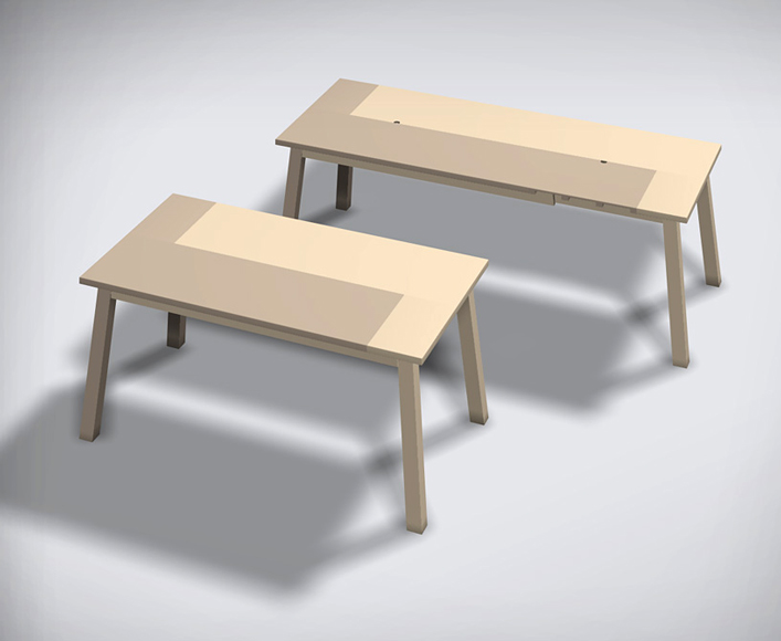 Dining Sets & Tables • Gallery