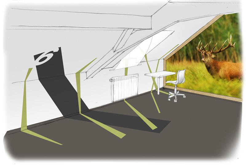 Furniture & Interior • Gallery